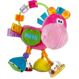 Playgro 0183303 Clopette Activity Rattle for Baby