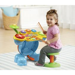 1 2 3 4 5 6 Year Old Educative Boy Toy Drums For Girl Toddle