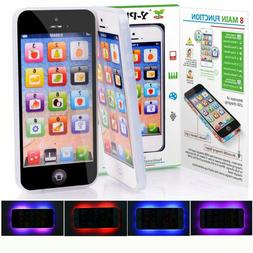 1 2 Year Old Toddler Learning Voice Activity Baby iPhone Tab