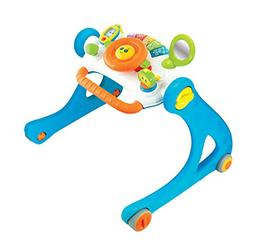 Winfun 5 in 1 Baby Play Gym Activity Learning Walker