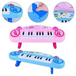 12 Key Electronic Keyboard/Piano Instrument Toys Baby Childr