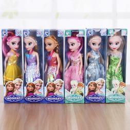 1p Movie Frozen Princess Figures Kids Children Baby Girl Pla