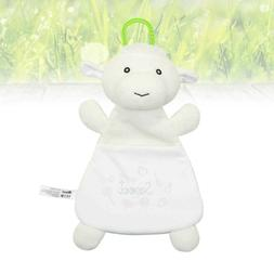 1pc Baby Appease Toy Comfortable Lovely Sleeping Accessory D