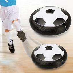 Toys For Boys Girls Air Power Soccer Hover Ball 3 4 5 6 7 8