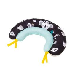 2 in 1 tummy time soft baby