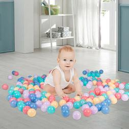 200x ball pit play kids plastic baby