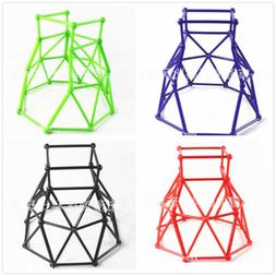 4Pack Climbing Playset Gym Jungle Stand For Fingerlings Inte