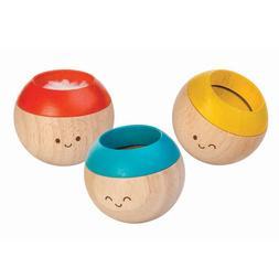 PlanToys 5242 Sensory Tumbling Baby Toy
