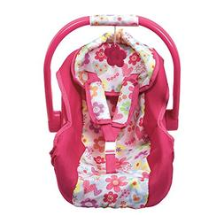 Adora Car Seat Carrier Accessory for Dolls and Stuffed Anima