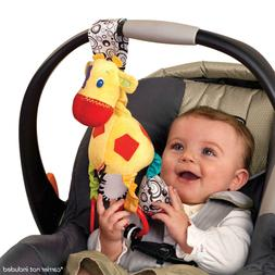 Bright Starts Start Your Senses Sensory Giraffe
