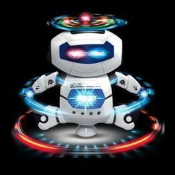 Dancing Walking Toys For Girls Robot Kids Toddler 2 3 4 5 6