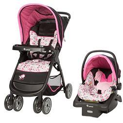 Disney Baby Minnie Mouse Amble Quad Travel System Stroller w