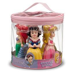 Disney Theme Parks Exclusive Princess Bath Tub Pool Squeeze