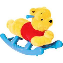 Disney Winnie the Pooh Baby Baby Rocker Toy