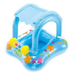 Intex Kiddie Float 32in x 26in