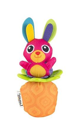 Lamaze Little Grip Rattle Bunny