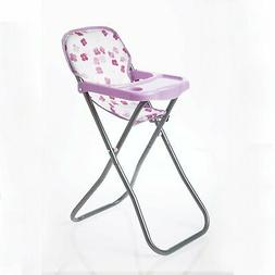 Manhattan Toy Baby Stella Blissful Blooms High Chair First B
