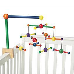 Manhattan Toy Skwish Crib Mobile
