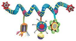 Manhattan Toy: Whoozit Activity Spiral