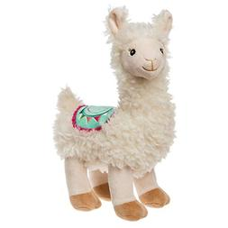 Mary Meyer E8 Baby Plush Stuffed Animal Toy Lily Llama 10in