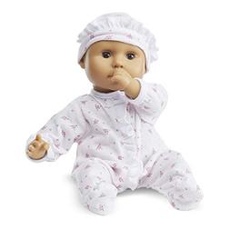 Melissa & Doug Mine to Love Mariana 12-Inch Baby Doll, Rompe