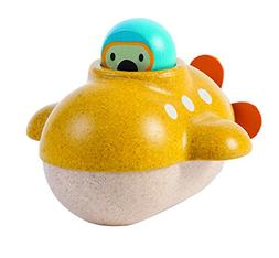 PlanToys Submarine Bath Toy