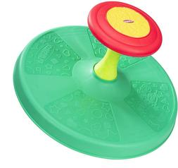 Playskool Play Favorites Sit 'n Spin Toy, Ages 18 months and