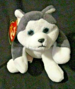 Ty Beanie Babies - Nanook the Husky