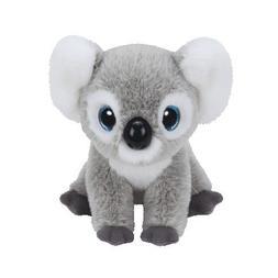 Ty Kookoo Koala Plush, Grey, Regular