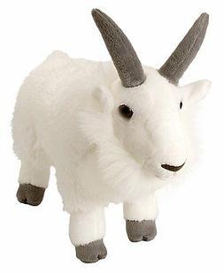 Wild Republic Baby Mountain Goat Plush Animal Stuffed Animal
