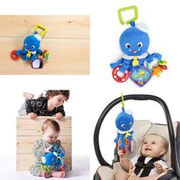 activity arms toy octopus