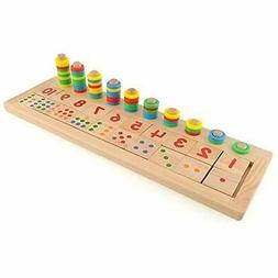 Activity Centers Early Baby Learning Eductional Development