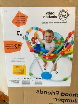Baby Einstein Activity Jumper Special Edition, Neighborhood