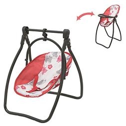 Litti Pritti Doll Swing