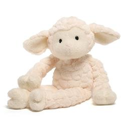 GUND Allish Lamb