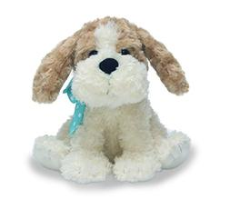 Cuddle Barn® Buttons the Dog Animated Singing Musical Plush