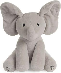 GUND Baby / GUND Baby Animated Flappy The Elephant Stuffed A