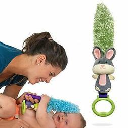 Yoee Baby Bunny Premium Multi-Purpose Newborn and Baby Devel