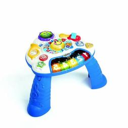 Baby Discovering Music Activity Table 3 languages Toddler Mu