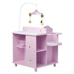 """Olivia's Little World TD-0203AP - Twinkle Stars Princess 16"""""""
