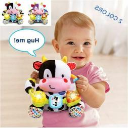 Baby Educational Soft Toys for Newborns 3-6 Month Old Boy Gi