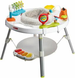 Baby Entertainers Activity Center Stand Girl Boy Infants 3 S