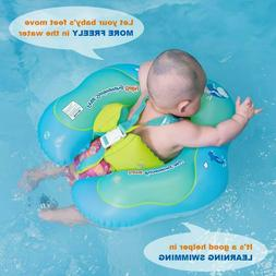 Baby Inflatable Float Toys Pool Outdoor Waist Floaties Swimm