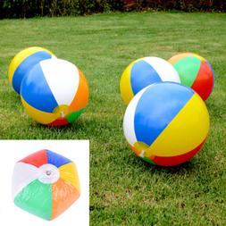 Baby Kids Beach Pool Play Ball Inflatable Educational Childr