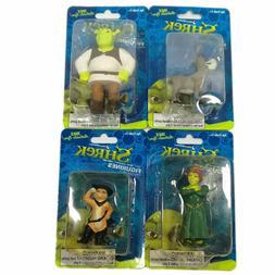 Baby Kids Children Shrek Princess Fiona Donkey Puss in Boots