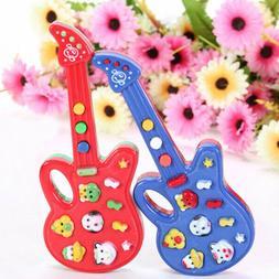 baby kids learning guitar ukulele mini musical