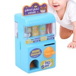 Baby Machine Beverage Vending Interesting Toys Pretend Game