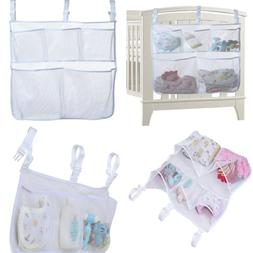 Sleeping Lamb Baby Nursery Organizer For Clothing Diapers To