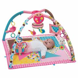 Baby Play Mats & Gyms Music Infantino Go GaGa Deluxe Twist a