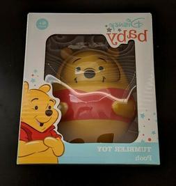 Disney Baby Pooh Bear Winnie the Pooh Tumbler Toy Child 6-Mo